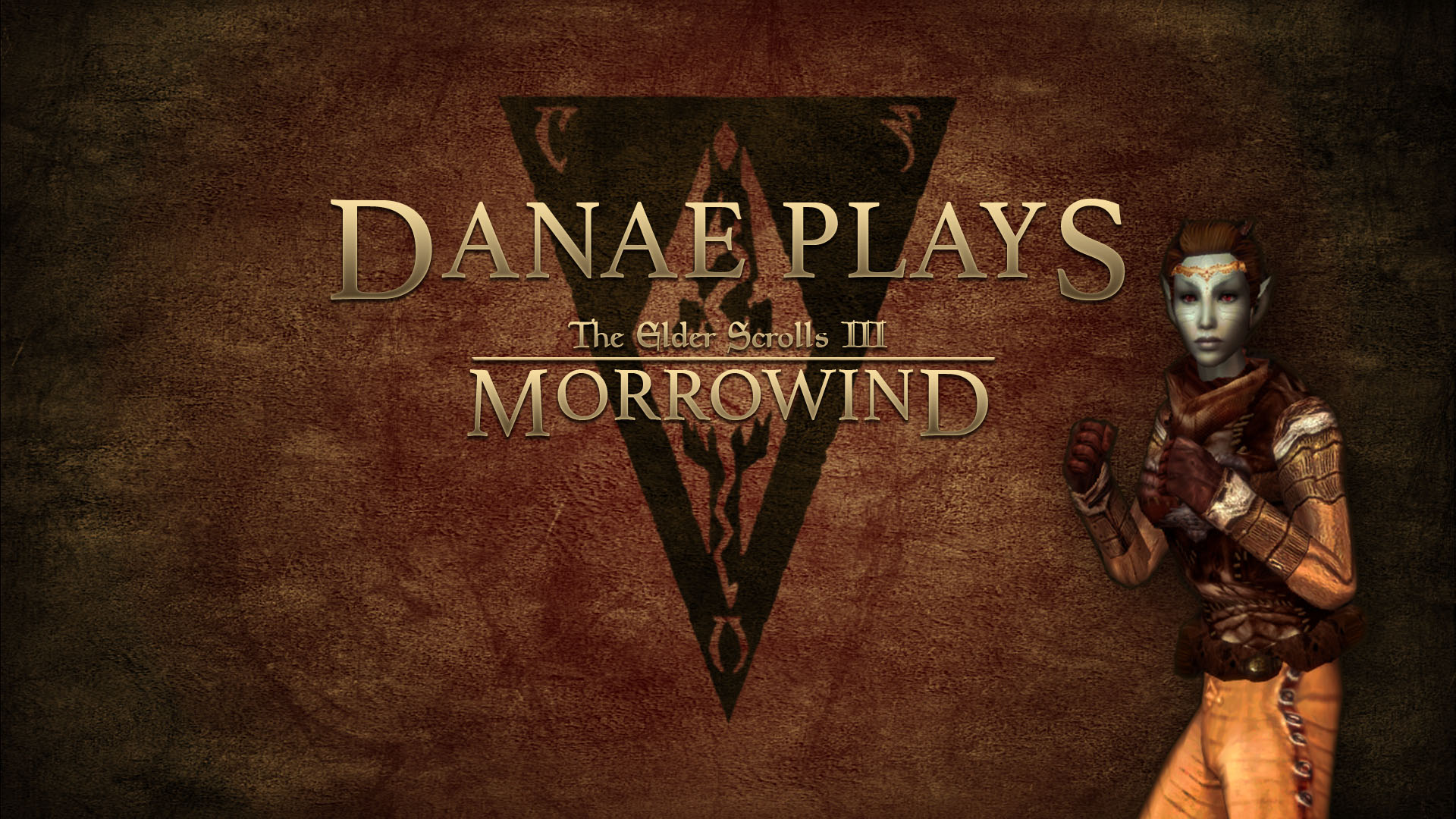 Morrowind: Shaman Edition